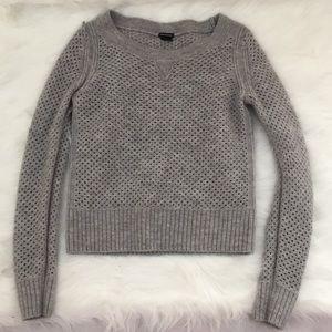 Club Monaco Sweater Size Large